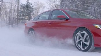Honda TV Spot, 'The People of Detroit: Sedans' [T2] - Thumbnail 2