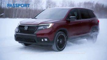 Honda TV Spot, 'The People of Detroit: Sedans' [T2] - Thumbnail 4