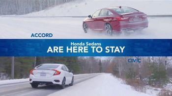 Honda TV Spot, 'The People of Detroit: Sedans' [T2] - Thumbnail 5