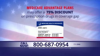 MedicareAdvantage.com TV Spot, \'Medicare Changes: Hotline Open\'