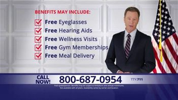 MedicareAdvantage.com TV Spot, 'Medicare Changes: Hotline Open' - Thumbnail 2