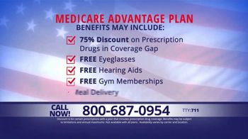 MedicareAdvantage.com TV Spot, 'Medicare Changes: Hotline Open' - Thumbnail 7
