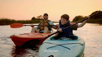 Alabama Tourism Department TV Spot, 'Personalized For You'