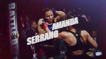 Combate Americas TV Spot, 'Amanda Serrano' [Spanish] - Thumbnail 3
