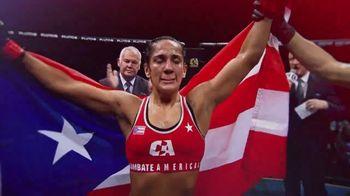 Combate Americas TV Spot, 'Amanda Serrano' [Spanish] - Thumbnail 4