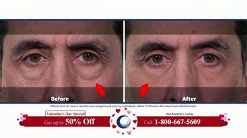 Plexaderm Skincare  Valentine's Day Special TV Spot, 'Wow: 50% Off'