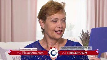 Plexaderm Skincare  Valentine's Day Special TV Spot, 'Wow: 50 Percent Off' - Thumbnail 1