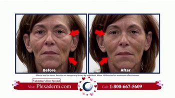 Plexaderm Skincare  Valentine's Day Special TV Spot, 'Wow: 50 Percent Off' - Thumbnail 6