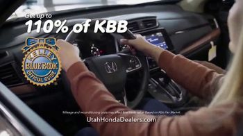 Honda Savings Countdown TV Spot, 'Get More, Save More' [T2] - Thumbnail 6