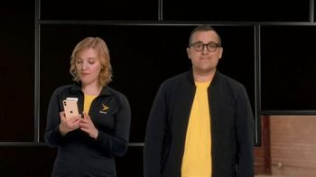 Sprint TV Spot, 'Picture Perfect: iPhone 11' - Thumbnail 1