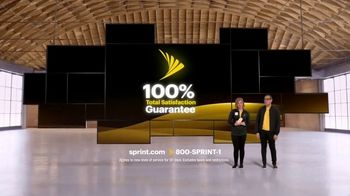 Sprint TV Spot, 'Picture Perfect: iPhone 11' - Thumbnail 6