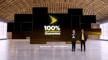 Sprint TV Spot, 'Picture Perfect: iPhone 11' - Thumbnail 7