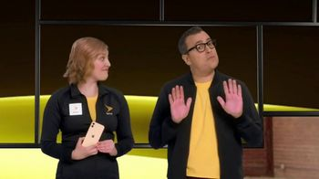 Sprint TV Spot, 'Picture Perfect: iPhone 11' - Thumbnail 8