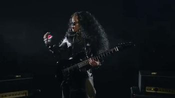 Pepsi Zero Sugar Super Bowl 2020 Teaser TV Spot, 'Guitar Solo' Featuring H.E.R. - Thumbnail 2