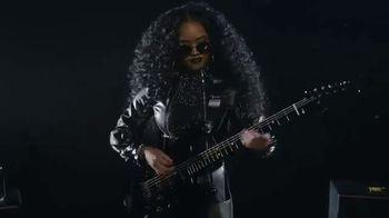 Pepsi Zero Sugar Super Bowl 2020 Teaser TV Spot, 'Guitar Solo' Featuring H.E.R. - Thumbnail 3