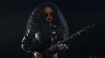 Pepsi Zero Sugar Super Bowl 2020 Teaser TV Spot, 'Guitar Solo' Featuring H.E.R.