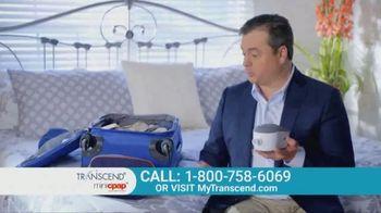Transcend miniCPAP TV Spot, 'Hassle' - Thumbnail 6
