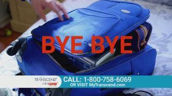 Transcend miniCPAP TV Spot, 'Hassle' - Thumbnail 8