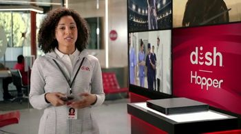 Dish Network Hopper TV Spot, 'Bunkhouse' - Thumbnail 1