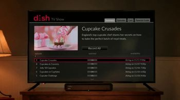 Dish Network Hopper TV Spot, 'Bunkhouse' - Thumbnail 10