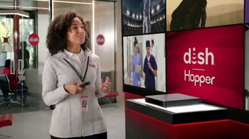Dish Network Hopper TV Spot, 'Bunkhouse' - Thumbnail 2