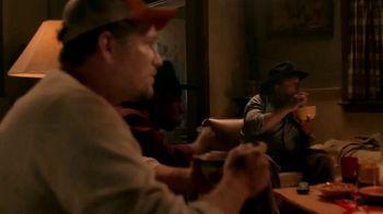 Dish Network Hopper TV Spot, 'Bunkhouse' - Thumbnail 7