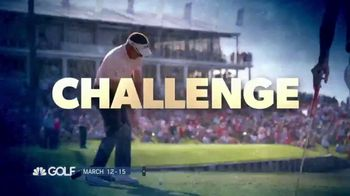 NBC Sports Gold TV Spot, \'The Players\' Championship\'