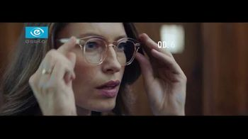 Essilor TV Spot, 'More Than a Number: Get a Second Pair' - Thumbnail 1