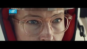 Essilor TV Spot, 'More Than a Number: Get a Second Pair'