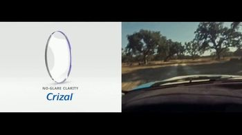 Essilor TV Spot, 'More Than a Number: Get a Second Pair' - Thumbnail 6