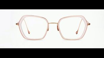 Essilor TV Spot, 'More Than a Number: Get a Second Pair' - Thumbnail 8