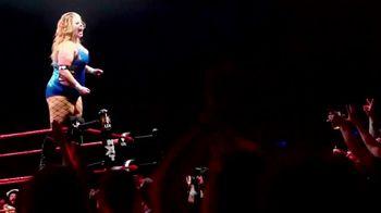 WWE Network TV Spot, '2020 Worlds Collide: NXT vs. NXT UK' - Thumbnail 2