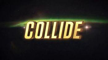 WWE Network TV Spot, '2020 Worlds Collide: NXT vs. NXT UK' - Thumbnail 5