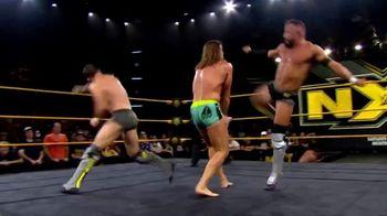 WWE Network TV Spot, '2020 Worlds Collide: NXT vs. NXT UK' - Thumbnail 6
