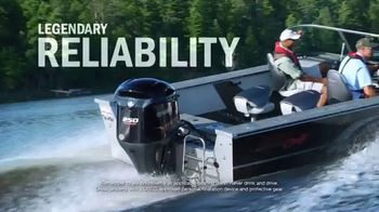Yamaha Outboards The Key to Reliability Sales Event TV Spot, 'It's Your Key'