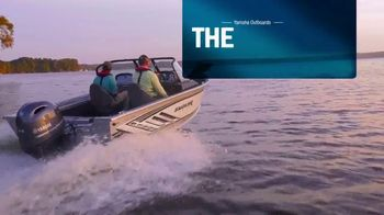 Yamaha Outboards The Key to Reliability Sales Event TV Spot, 'It's Your Key' - Thumbnail 3