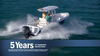 Yamaha Outboards The Key to Reliability Sales Event TV Spot, 'It's Your Key' - Thumbnail 6
