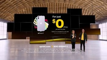 Sprint TV Spot, 'iPhone 11: Trade-In in Any Condition' - Thumbnail 6