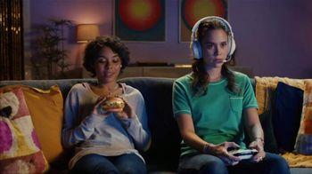 Jack in the Box Fish Sandwich Combo TV Spot, 'Menutaur: Living Room' - 145 commercial airings