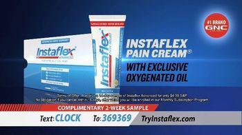 Instaflex TV Spot, 'Imagine: Pain Cream' - Thumbnail 8