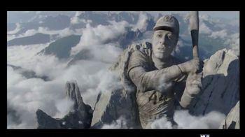 Major League Baseball TV Spot, 'Monumental' - Thumbnail 5