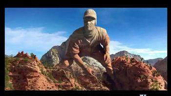 Major League Baseball TV Spot, 'Monumental' - Thumbnail 7