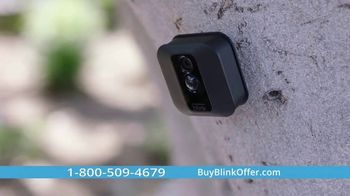 Blink TV Spot, 'Complete Home Package: $49.99 + Free Shipping' - Thumbnail 3