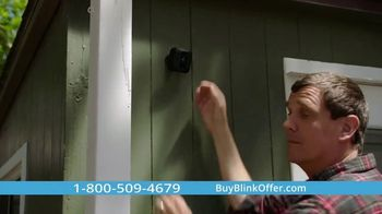 Blink TV Spot, 'Complete Home Package: $49.99 + Free Shipping' - Thumbnail 4