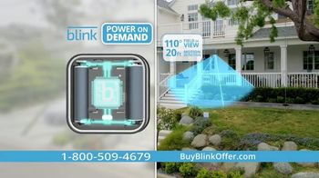 Blink TV Spot, 'Complete Home Package: $49.99 + Free Shipping' - Thumbnail 5