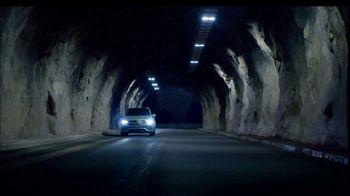 2020 Mercedes-Benz GLE TV Spot, 'Alice in Wonderland' [T2]