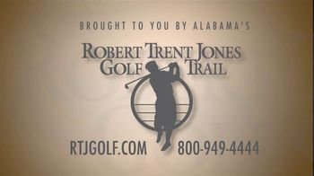 Robert Trent Jones Golf Trail TV Spot, '11 Locations' - Thumbnail 4