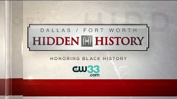 The Cochran Law Firm TV Spot, 'The CW33: Hidden History' - Thumbnail 2