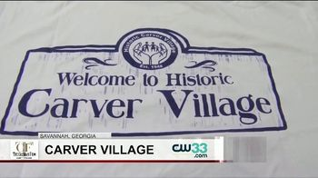 The Cochran Law Firm TV Spot, 'The CW33: Hidden History' - Thumbnail 7