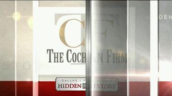 The Cochran Law Firm TV Spot, 'The CW33: Hidden History' - Thumbnail 8